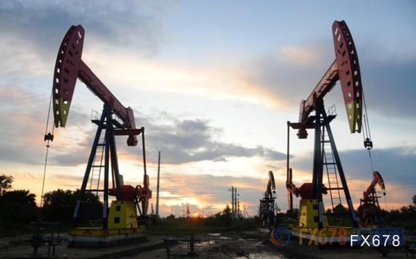原油周评:美布两油均大跌3%,欧美疫情持续恶化,利比亚增产迅猛,OPEC+增产行动待定