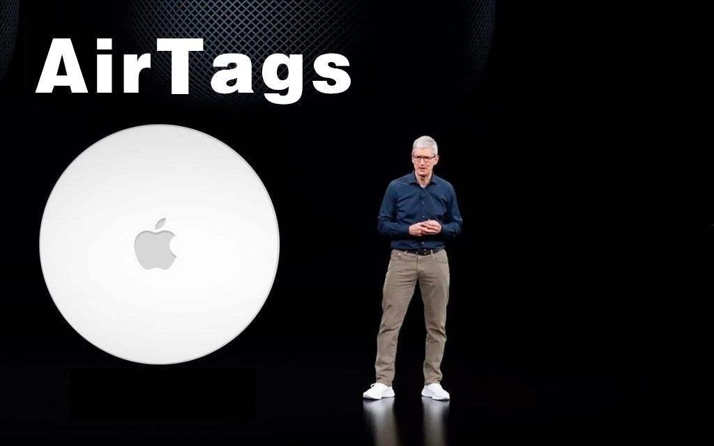 爆料:苹果 AirTags 或随 Apple Silicon Mac 于 11 月发布会亮相