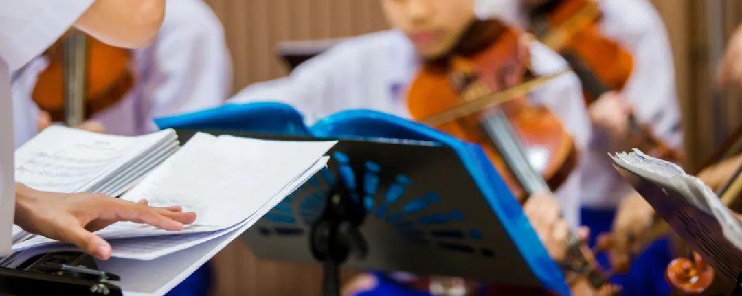 音乐美术与升学挂钩,中考权重变了!图片