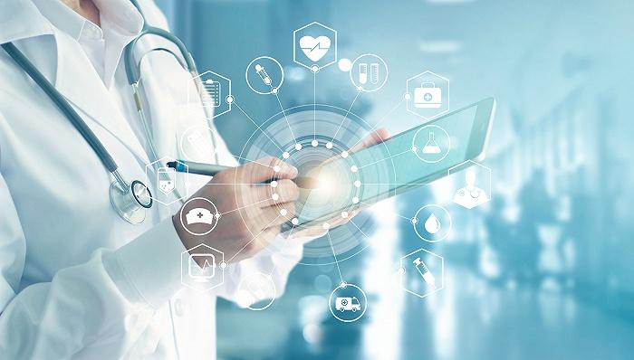 支持医保异地结算、信用无感支付,长三角(上海)互联网医院投运