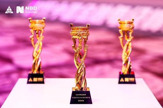 """重磅!诺亚财富获""""2020中国金鼎奖年度综合实力财富管理机构""""奖"""