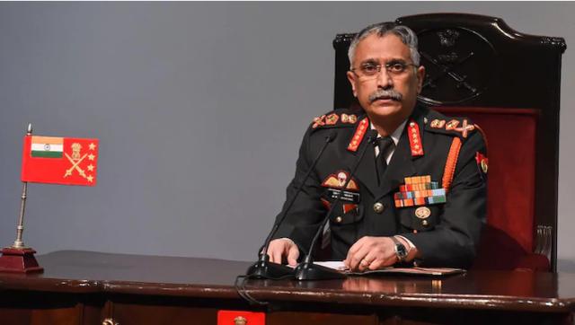 印陆军总参谋长将访尼泊尔 印媒:意在重振关系