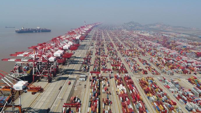 上海自贸区临港新片区下一步怎么走,民建市委提出这十条建议图片