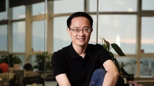 小米林斌:投资自己才是最好的投资