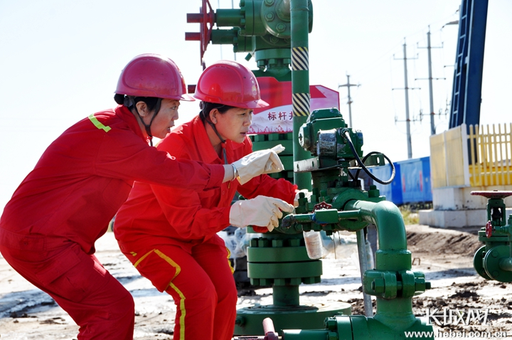 中石油大港油田采油三厂:深入开展职工技术创新