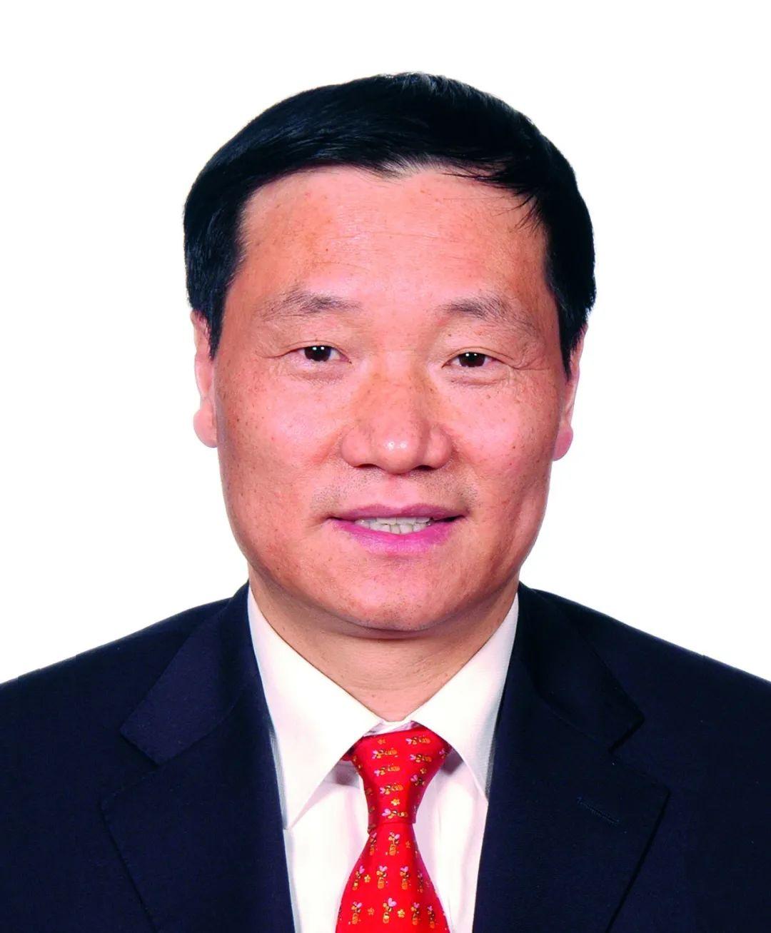 肖钢 《中国金融》70年 • 70人特别谈