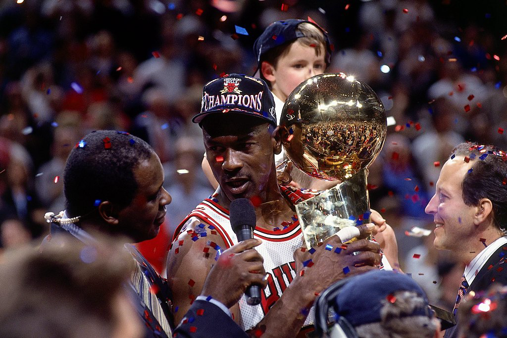 NBA球星身家排行榜:乔丹22亿刀第1 詹姆斯第4 姚明第15