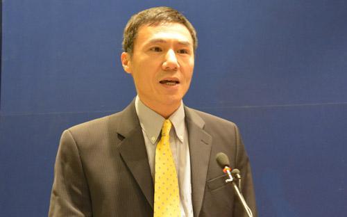 刘向民任上海市审计局局长(图)图片