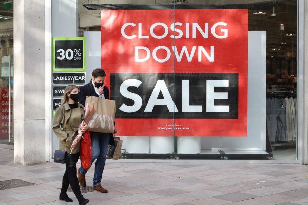 麦肯锡预测:未来一年,欧洲过半中小企业或将倒闭