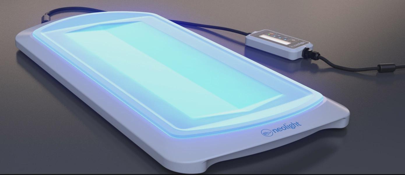 NeoLight获700万美元注资 其黄疸治疗仪将直接进入新生儿家庭