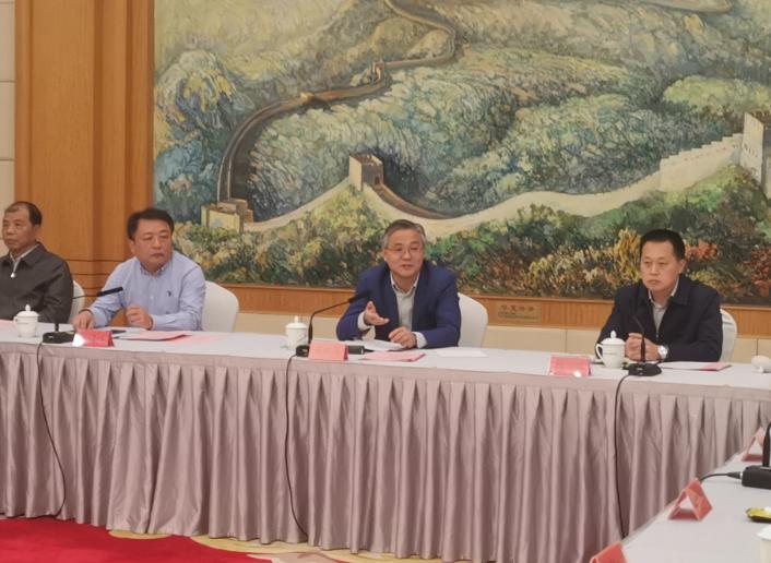 加强闽桂合作 携手开拓东盟市场 ―福建省商务厅组织企业预对接第17届东博会