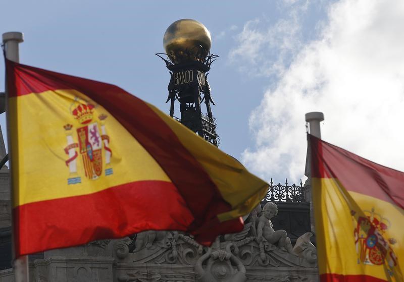 欧洲股市续跌 西班牙桑坦德银行、罗尔斯罗伊斯逆市涨约4%