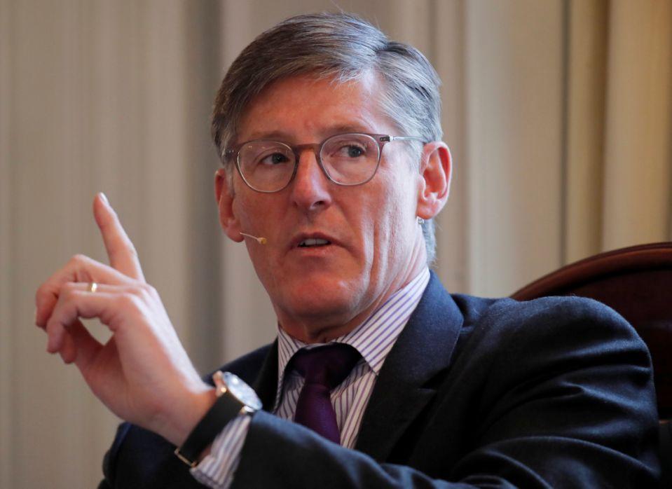 花旗CEO:美国经济表现好于预期,负利率政策创造出了奇怪的泡沫