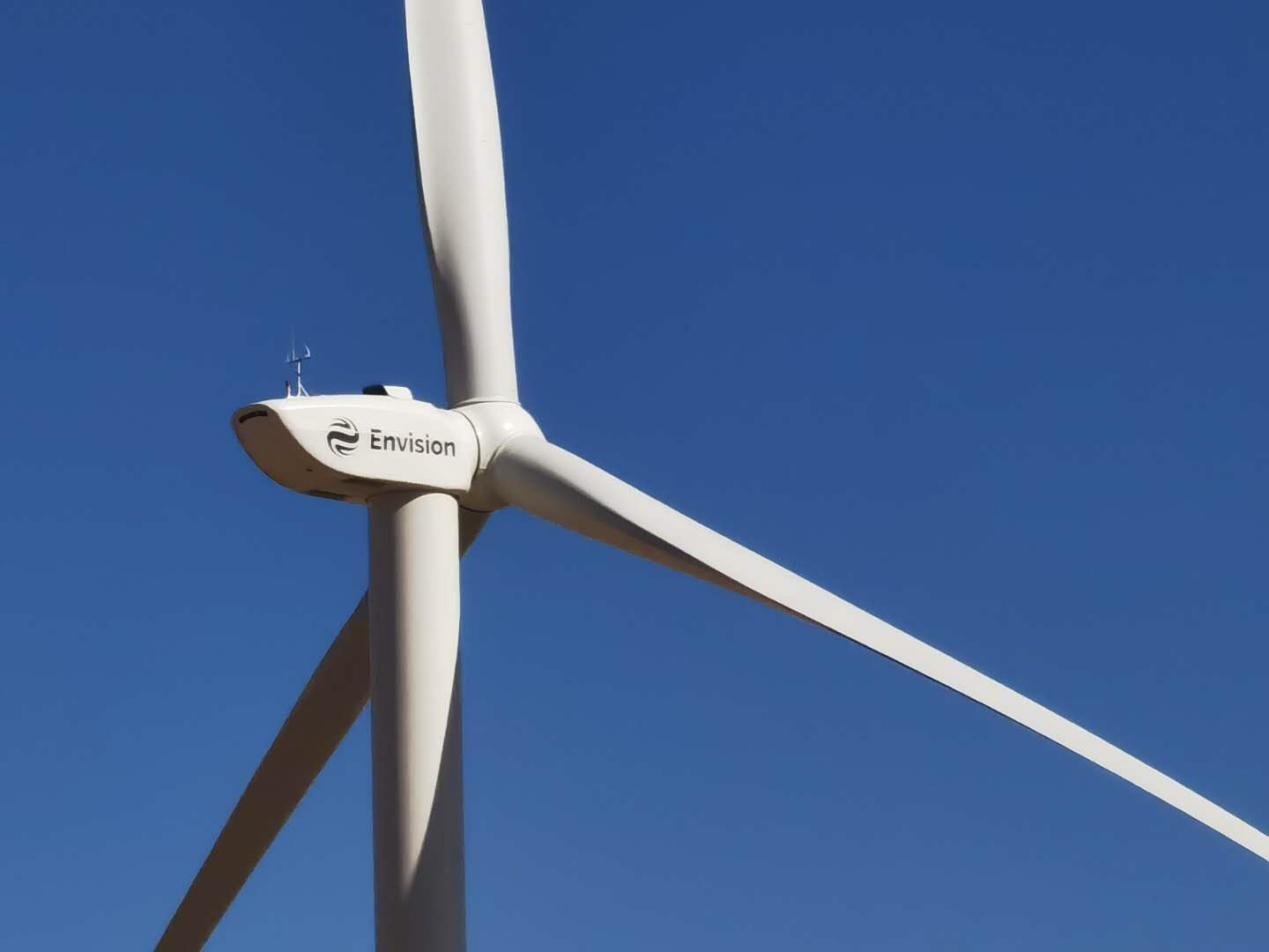 """全球首个特高压配套清洁能源项目投运 破解新能源消纳""""卡脖子""""难题"""