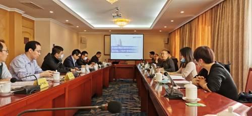 网络与信息安全专业人才培养方案专家论证会在北京圆满召开