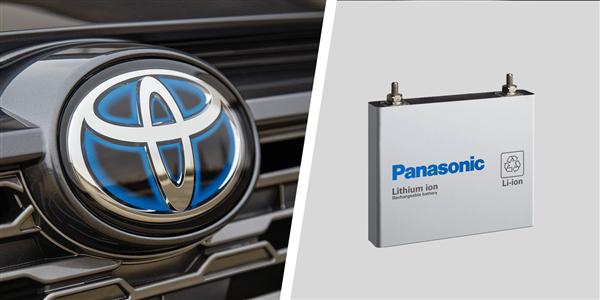 丰田松下合资电池公司:计划提升10倍效率 竞争中国厂商