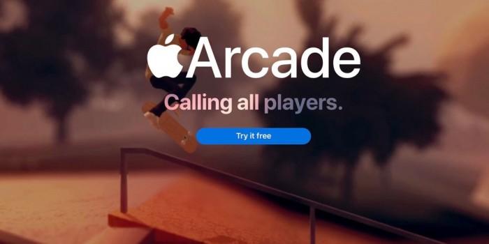 [图]iPhone 12新机福利:免费赠送90天Apple Arcade游戏服务