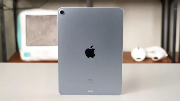 [图]iPad Air 4和iPad Pro真机对比:该买谁?