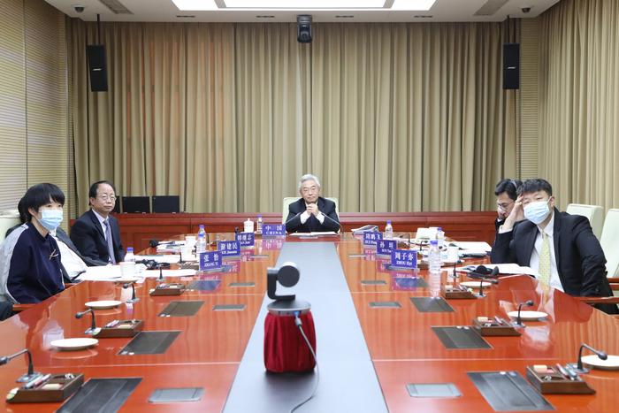 第六届亚太经合组织粮食安全部长级会议召开