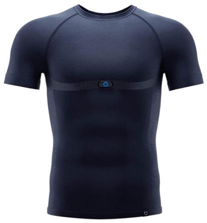 从米家心电衣看心率监测设可穿戴心率测试挑战与解决方案分析