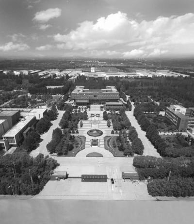山东传媒职业学院庆祝建校六十周年