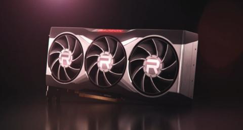 剧情大反转!AMD新显卡跑分超RTX 3080,老黄要慌了?