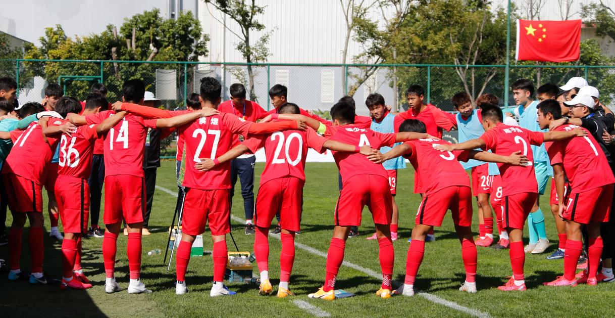 U19国青1-3不敌淄博蹴鞠,惨遭中乙两连败开局