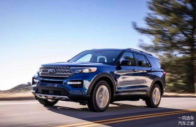福特汽车第三季度财报表现强劲,第四季度将发布多款重磅车型