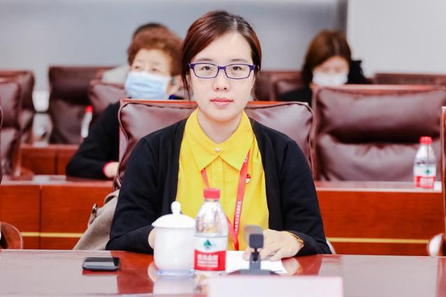 首届中关村独角兽企业党建与发展论坛召开 融360等60余家企业出席