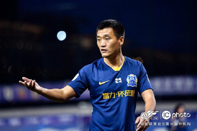 唐淼谈扎哈维离队:足球是集体运动,离了谁都可继续运转