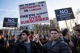 英媒:英国工党因反犹太主义被裁定违反平等法