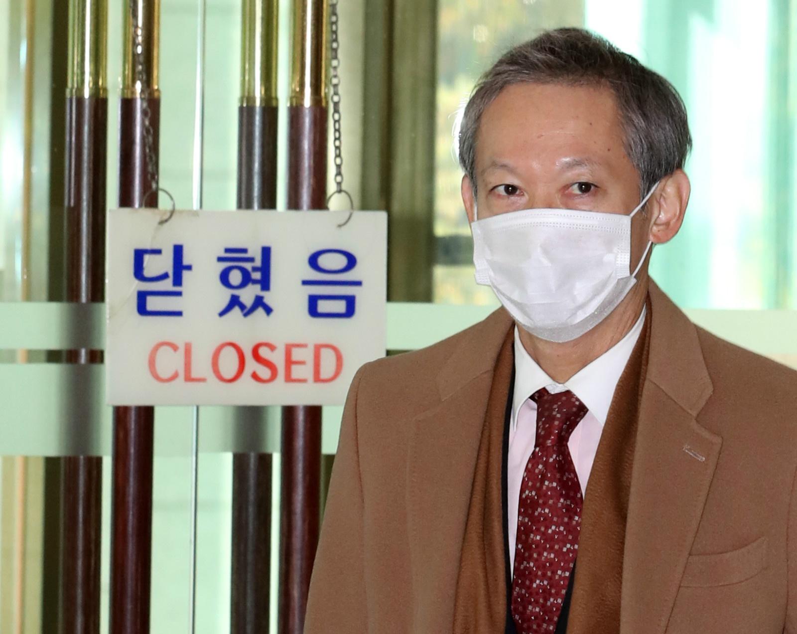韩日外交部局长级会议未能缩小意见分歧