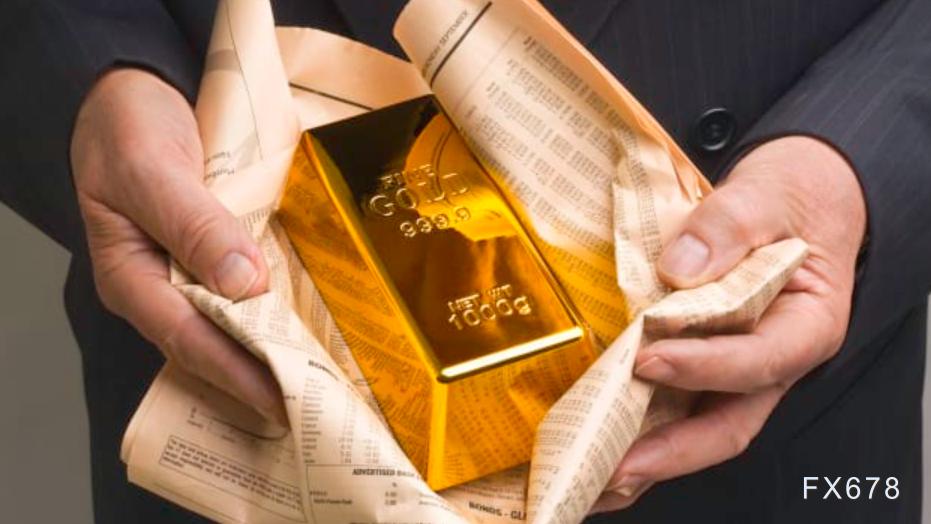 金银T+D双双收跌,德法先后宣布新的禁足令;但金价受益两大利好,年内或再创纪录新高