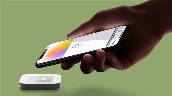苹果 Apple Card 账单出错,导致一家无辜的公司客服电话被打爆