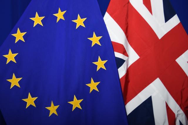 欧英领导人联合声明:未来关系谈判存在重大分歧