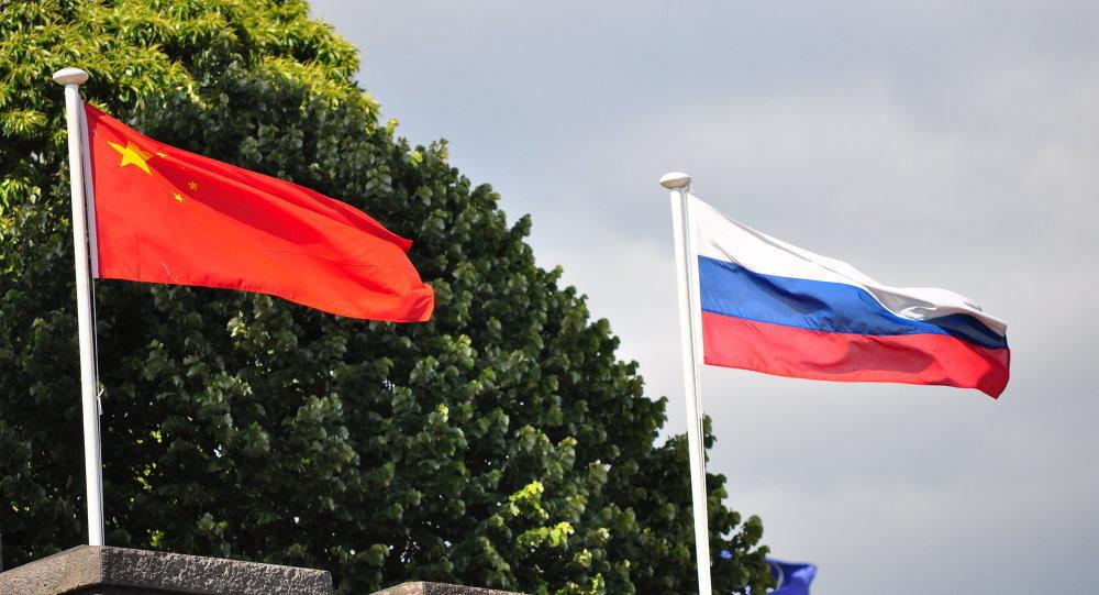 普京向中国致国庆贺电:祝中国人民平安顺遂