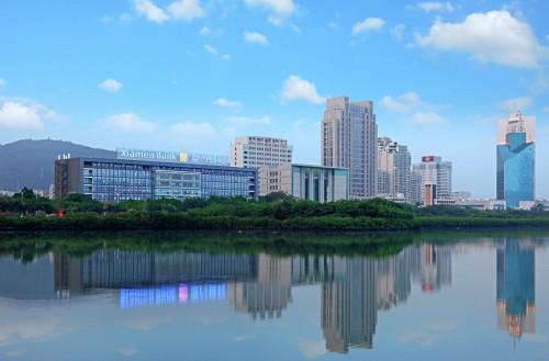 厦门银行主体信用等级上调至AAA,为福建省城商行最高评级