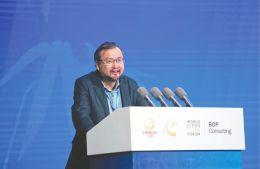 中国美术馆副馆长张晴:城市应在发展和创新中加强市民的文化认同