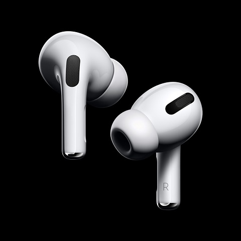 苹果发起AirPods Pro服务计划 涉及部分设备的音频与降噪问题