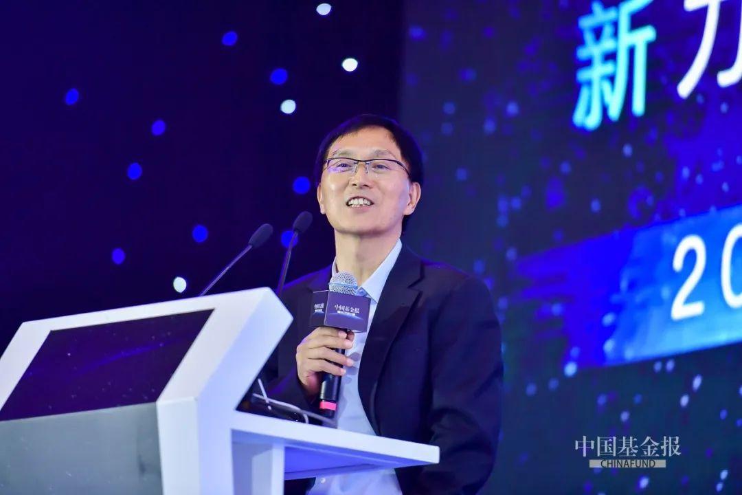 东方红资管前董事长王国斌:A股仍将有结构性大行情