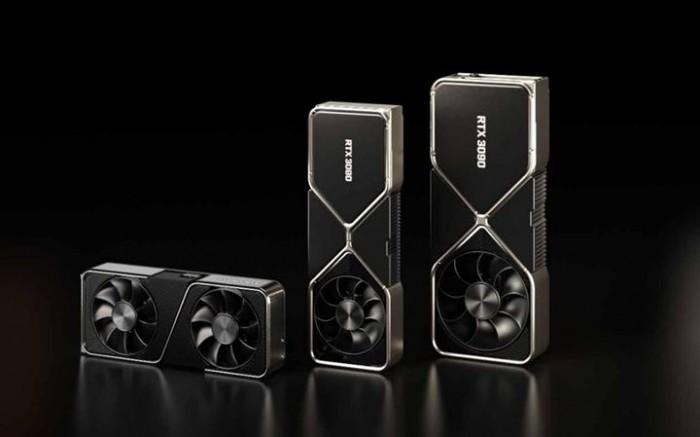 消息称NVIDIA加大供货量:年底前RTX 30系列显卡缺货会改善