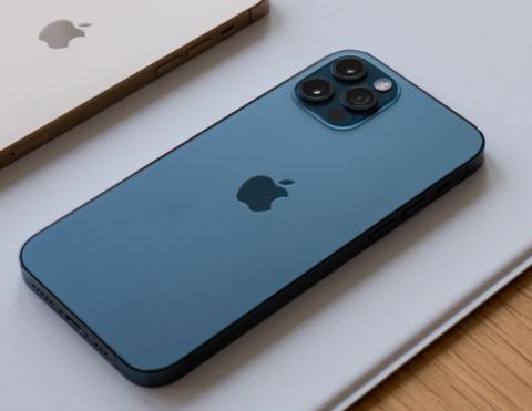 官方提前公告:iPhone12 mini是迄今为止辐射量最大的苹果手机