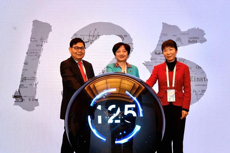 上海交通大学与世界顶尖科学家协会签约战略合作