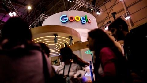 美法官:谷歌须在11月中旬前回应司法部反垄断诉讼