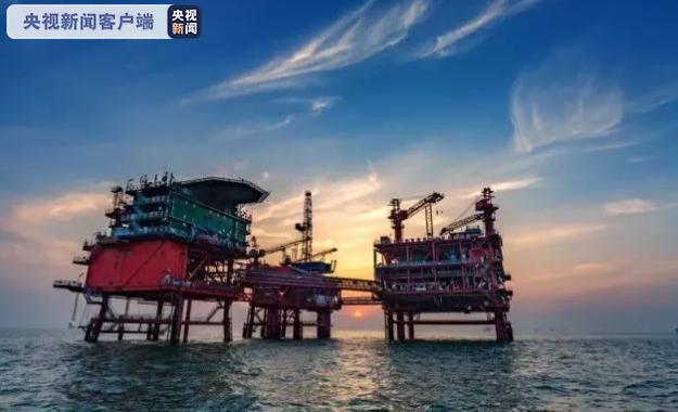 胜利油田新增探明地质储量3100万吨图片
