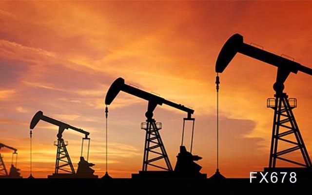 原油交易提醒:油价反弹1% 跌势受三方面利多因素限制