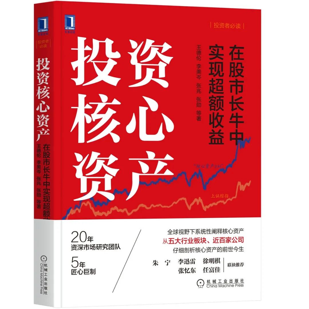 """《投资核心资产》甄选片段③重视外资""""定投""""中国"""