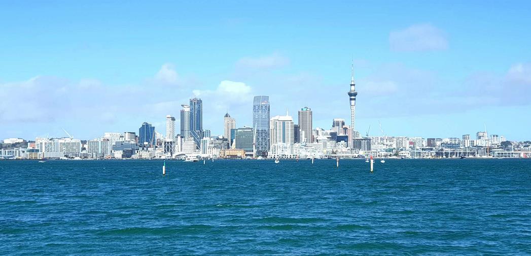 新西兰奥克兰将于7日午夜降低防疫响应等级