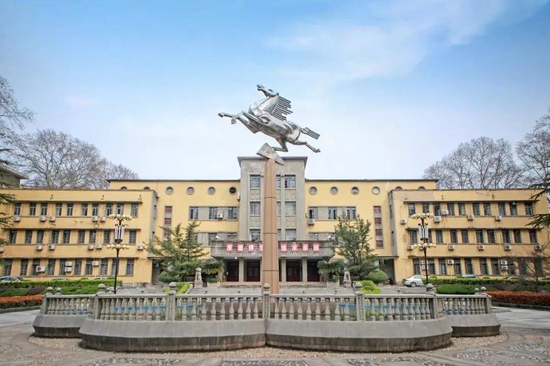 震撼!《薪火相传 育才兴邦》武汉理工大学合并组建二十周年巡礼图片