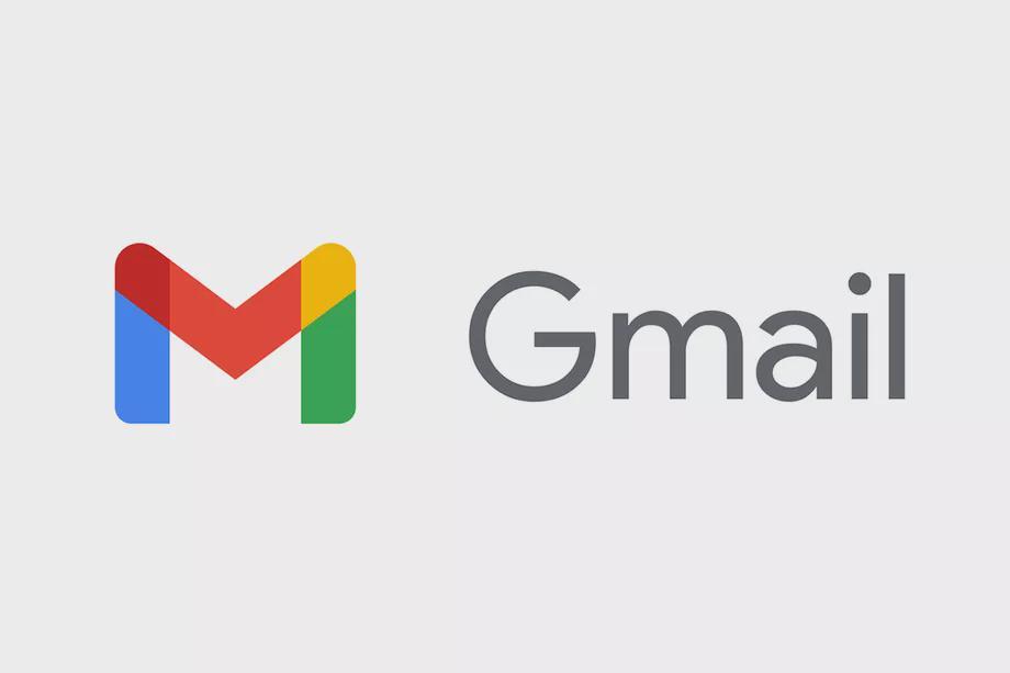 "Gmail有了新的标志 看上去""更Google"""